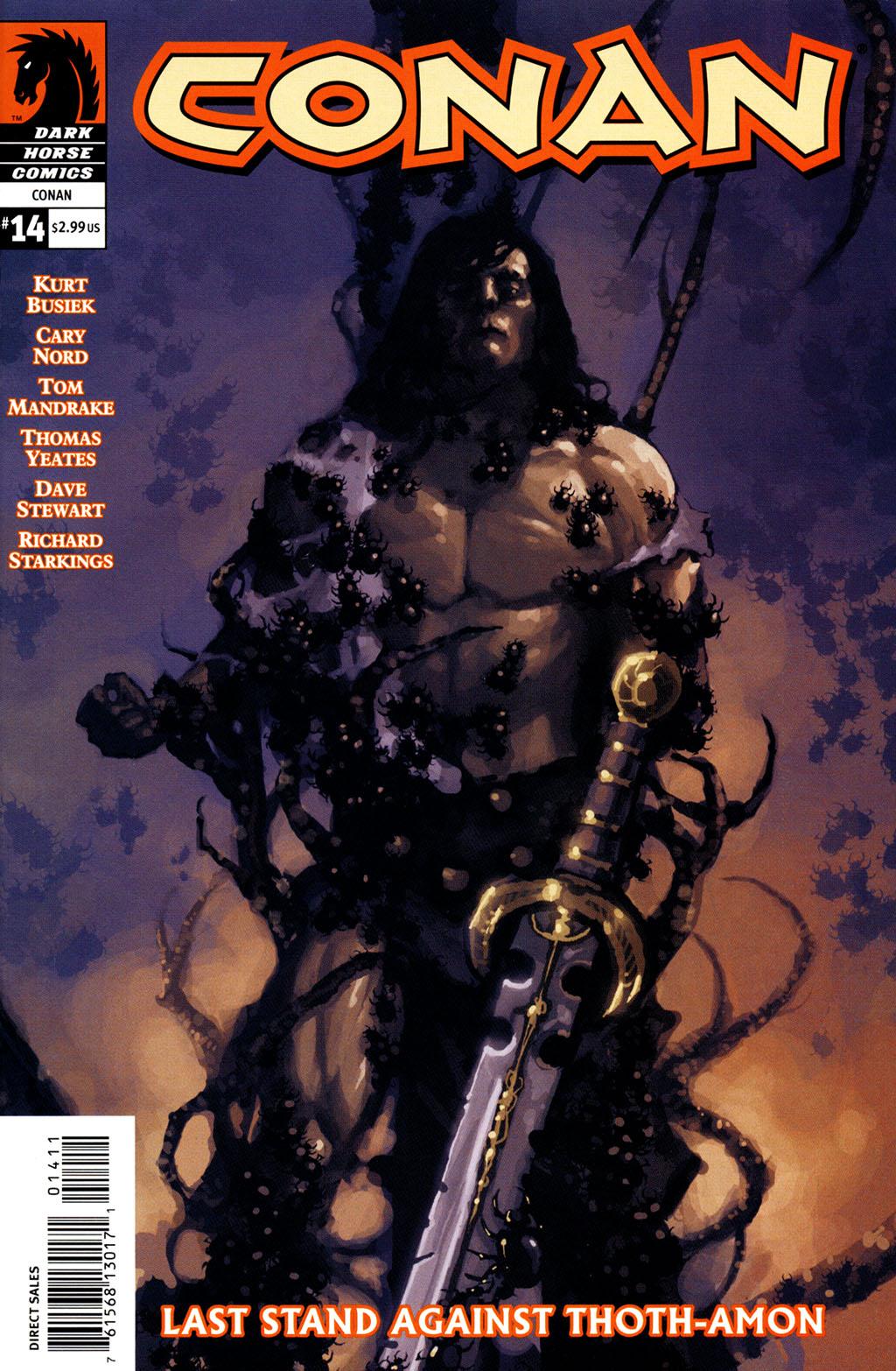 Conan (2003) 14 Page 1