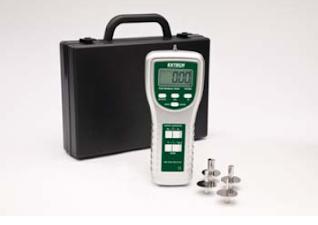 Darmatek Jual Extech FHT-200 Fruit Hardness Tester