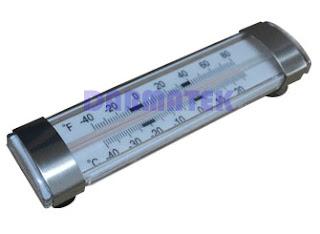 Darmatek Jual Thermometer Model GM-SL028 untuk Kulkas-Freezer