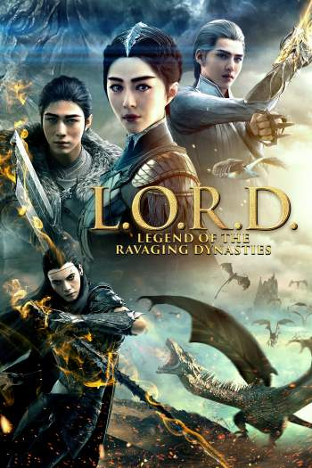 Lord: A Lenda da Dinastia Torrent – WEB-DL 720p/1080p Dual Áudio