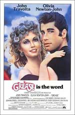 Grease (1978) DVDRip Latino