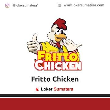 Lowongan Kerja Medan: Fritto Chicken Mei 2021