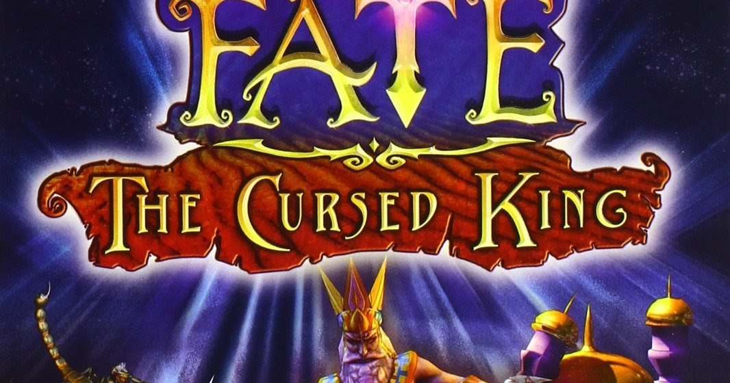 FATE: The Cursed King - Full Version Game Download - PcGameFreeTop