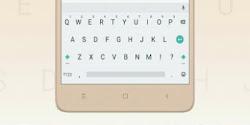 Aplikasi Keyboard Android Yang Bisa Mengkoreksi Otomatis Jika ada Kesalahan Mengetik