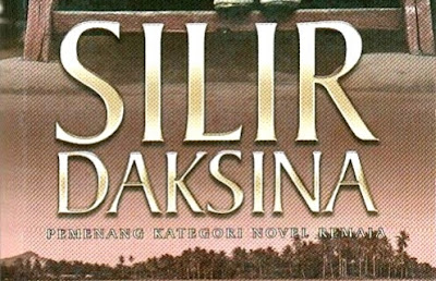 Nilai Novel Silir Daksina