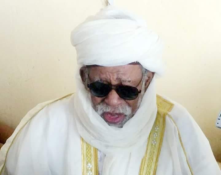 Karamomin Shehu Nyass Ne Silar Arziki Da Ilimin Sheikh Isiyaka Rabi'u -Sheikh Dahiru Bauchi