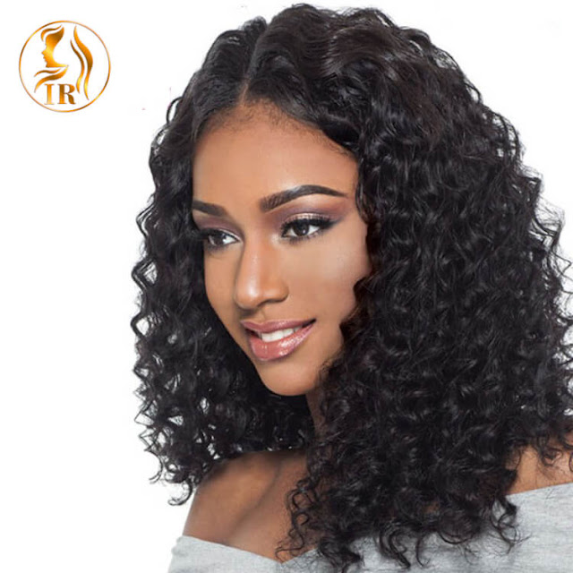Get discount on Irhair lace frontal closure