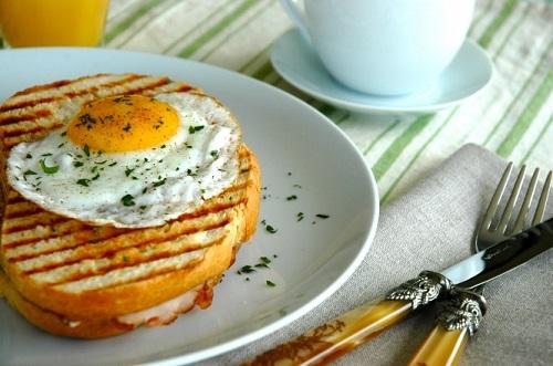 desayuno hipocalorico
