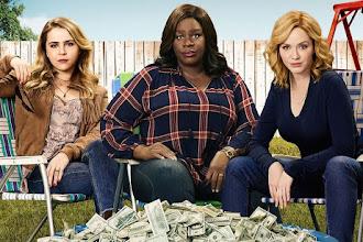 Sessão Netflix   Good Girls