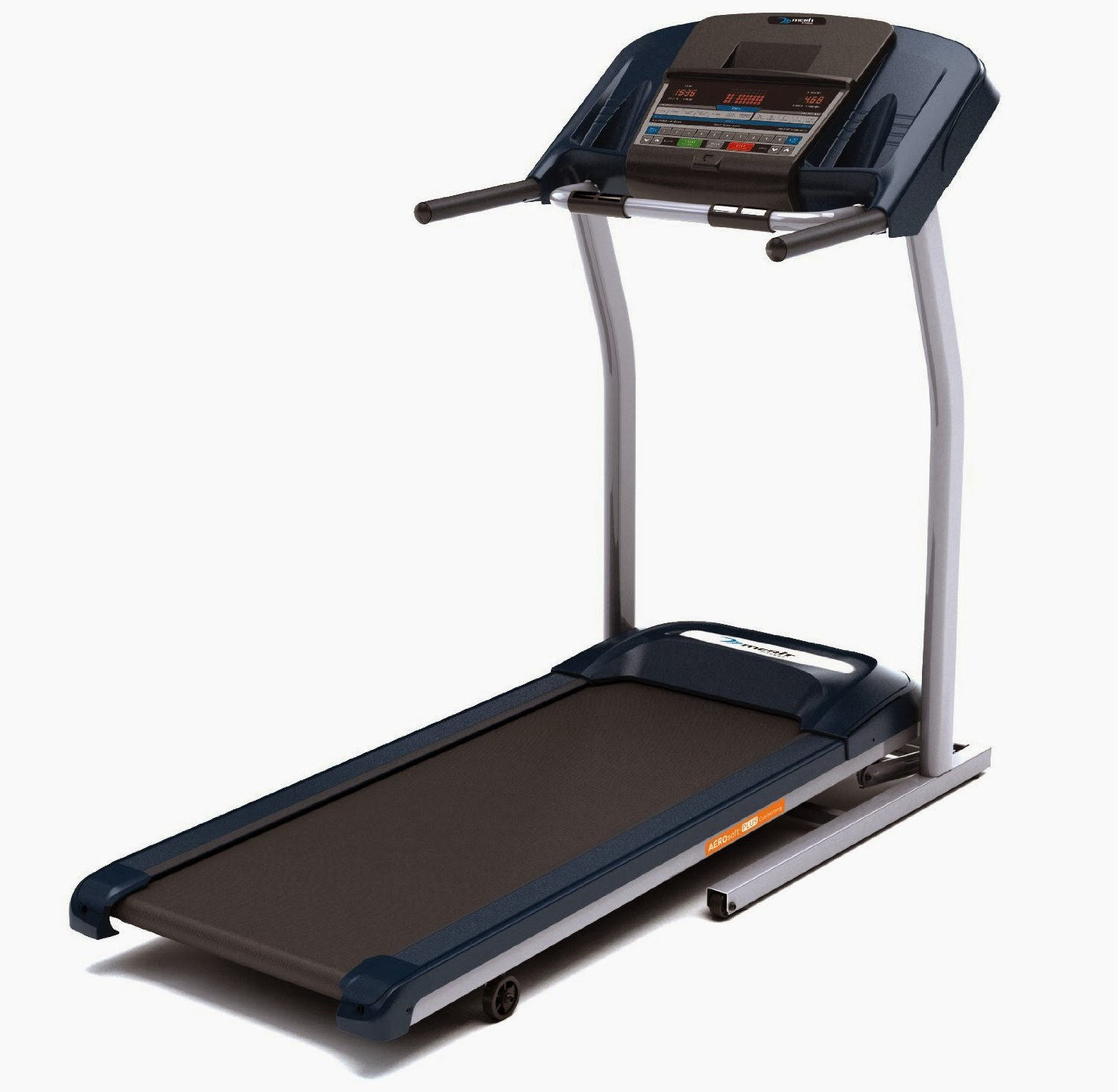 Merit Fitness 725T Plus Treadmill, picture, review features & specifications, compare with Merit Fitness 715T Plus Treadmill