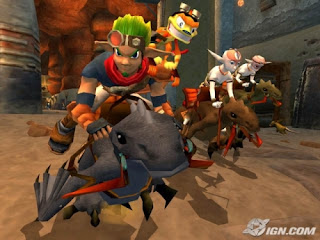 Download Game Jak 3 PS2 Full Version Iso For PC   Murnia Games