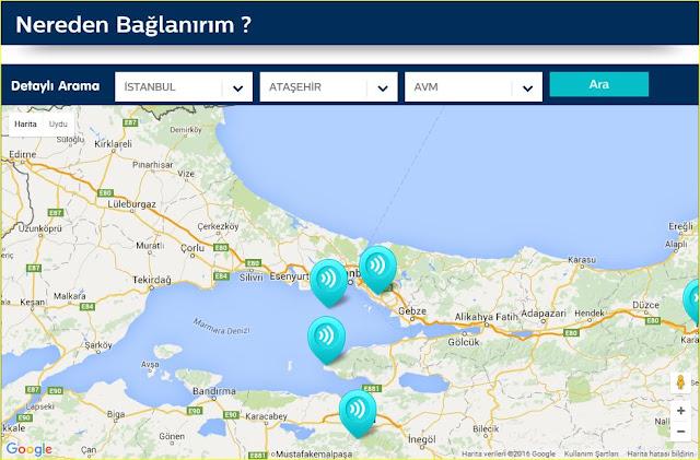turk-telekom-wifi-nereden-baglanirim