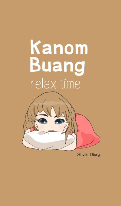 KanomBuang relax time
