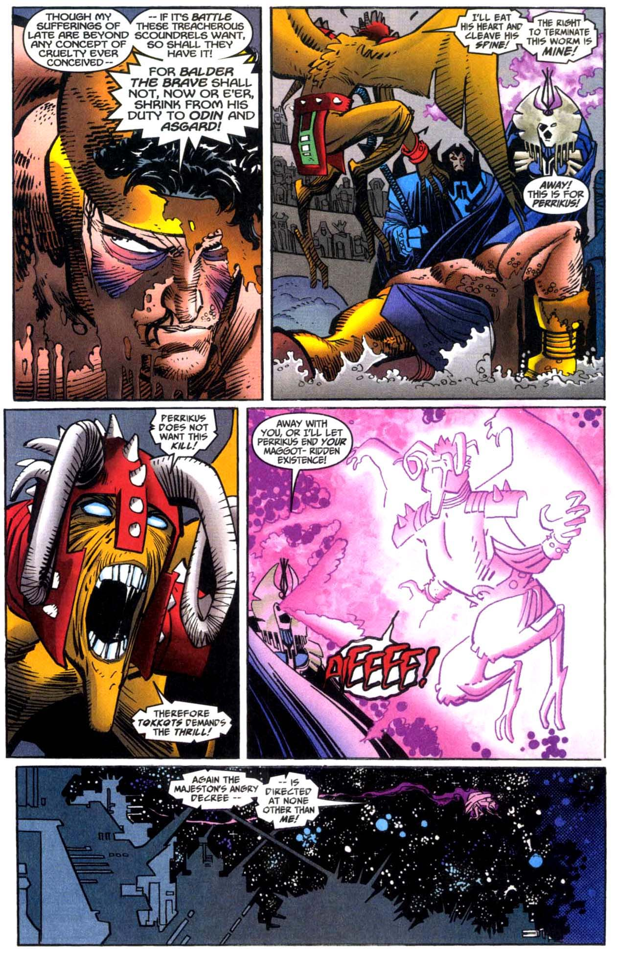 Thor (1998) Issue #8 #9 - English 7