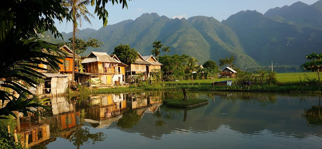 Ban Lac - An Interesting Destination On The Map of Hoa Binh Tourism 1