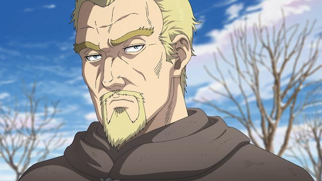 الحلقة السادسة عشر من Vinland Saga مترجمة
