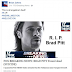 News about death of Brad Pitt is a virus