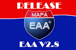 Free Download Mod Map EAA for Euro Truck Simulator 2 (ETS2)