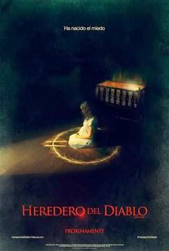 El Heredero del Diablo en Español Latino