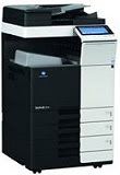 Konica Minolta IP-411 Printer Driver