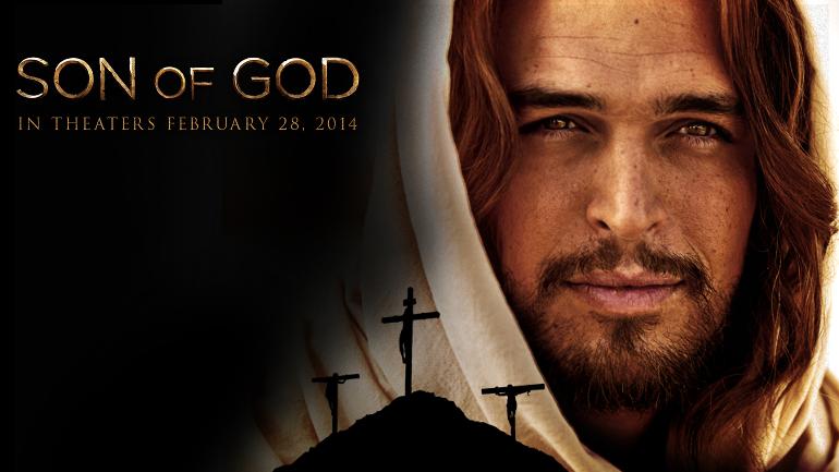 Isten Fia /2014/ - szinkronos előzetessel