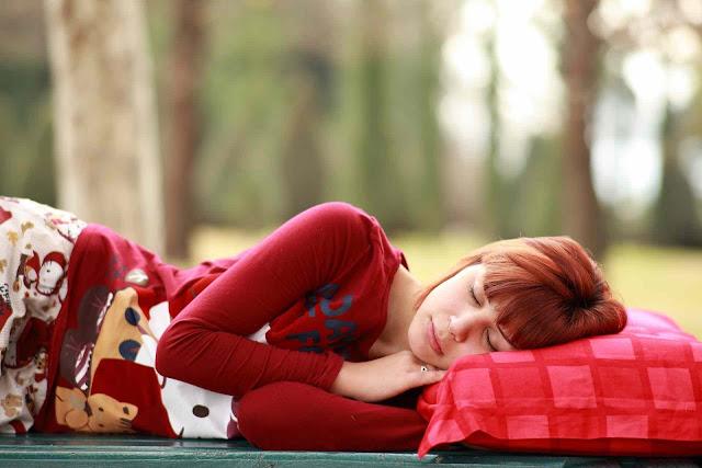 Cara agar bagaimana kualitas tidur kita itu baik