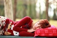 Cara agar tidur berkualitas yang baik