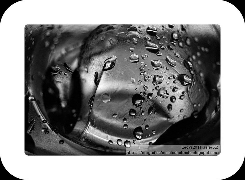 Foto Abstracta 3150  Mis ojos anegados de lágrimas fugitivas - My eyes full of tears fugitive