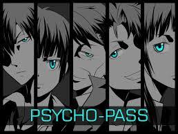 Psycho-Pass – Todos os Episódios