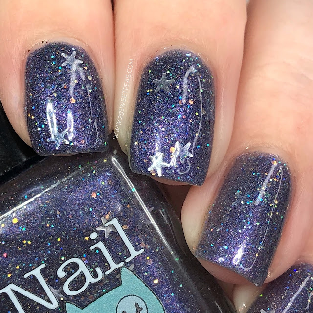 Nail Hoot Pisces