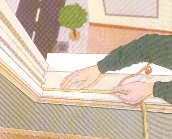 Evitar entrada de aire y frio en ventanas viejas - Evitar condensacion ventanas ...