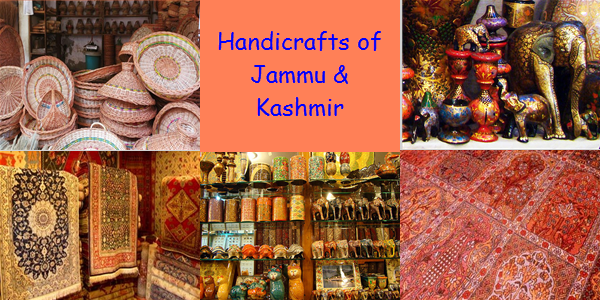Exotic India Darshan Handicrafts Of Jammu Kashmir Face Of The
