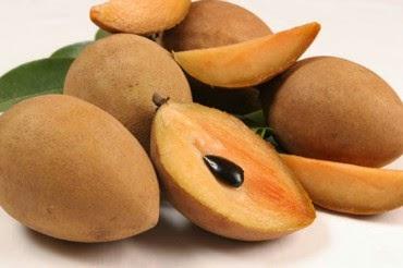 Buah sawo yakni jenis buah tempat tropis yang sangat mempunyai rasa manis Manfaat Buah Sawo bagi Kesehatan Tubuh
