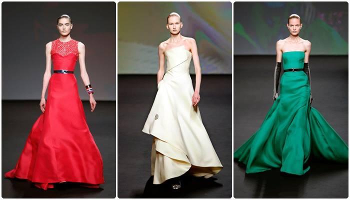 Abiti Da Cerimonia Haute Couture.Dimoda Dior Collezione Haute Couture 2014