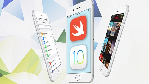 iOS 10 & Swift 3: Mastering Table Views ~ Best Programming Courses