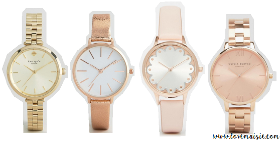 PARTY WEAR   TOP PICKS   WATCHES   ASOS   Love, Maisie