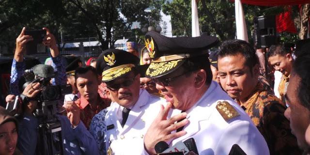 """""""Momentum bagi PDI-P Torehkan Sejarah di Ibu Kota dengan Usung Ahok-Djarot"""""""