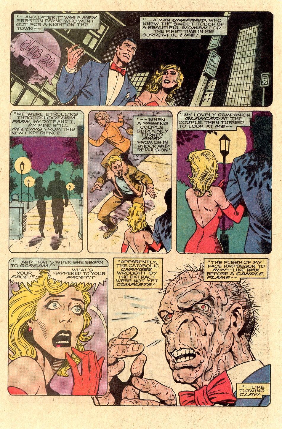 Read online Secret Origins (1986) comic -  Issue #44 - 37