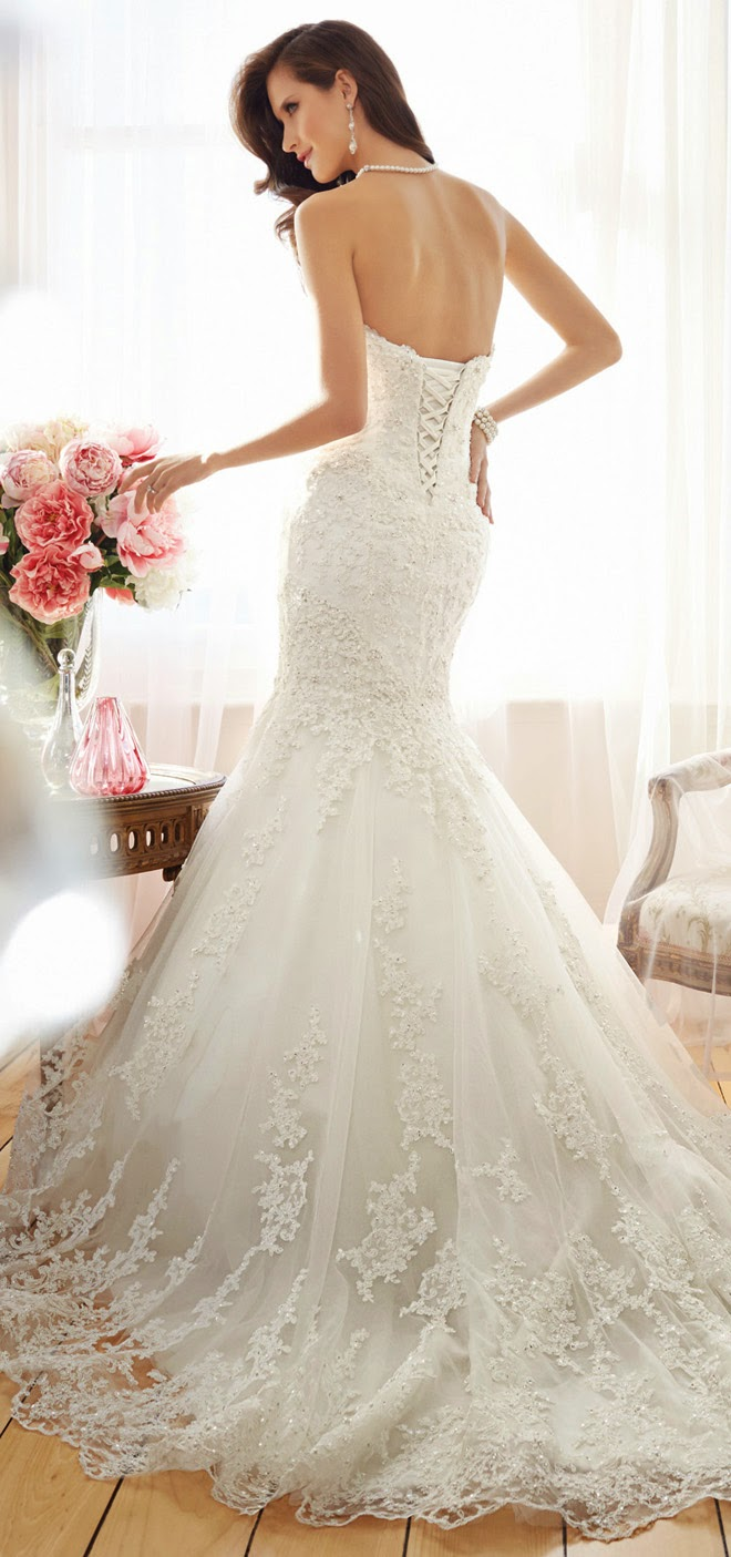 Sophie Wedding Dresses 91 Stunning Please contact Sophia Tolli