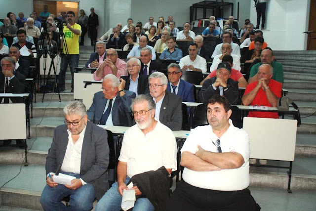 Επταμελή επιτροπή, ανέδειξε η πρωτοβουλία για την Ενότητα και Αδελφοσύνη του Ποντιακού Χώρου
