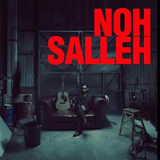 Noh Salleh - Renjana MP3