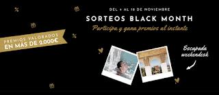 Promofarma sortea premios valorados en 2.000€