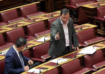 Δικαιούχοι επιδόματος εξομάλυνσης και στελέχη του Λιμενικού και της Ακτοφυλακής Απάντηση του Υπουργείου Ναυτιλίας σε Ερώτηση 20 βουλευτών της Ν.Δ.