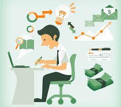 شرح كيفية العمل و الربح من موقع earnparttimejobs  للعمل على الانترنيت من المنزل.
