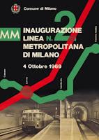 MM 2 due metropolitana verde