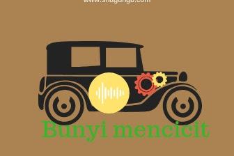 2 Penyebab bunyi mencicit pada mesin kendaraan