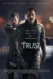 Watch The Trust (2016) movie free online