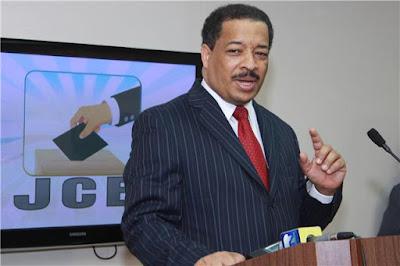 Piden sea enjuiciado el expresidente de la JCE