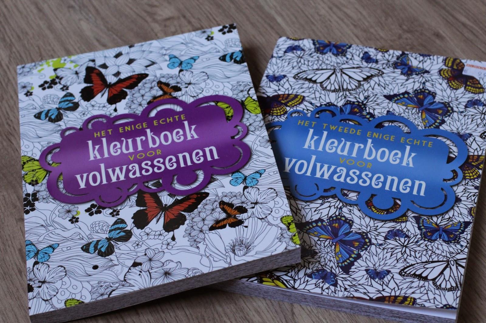 Kleurplaten Voor Volwassenen De Standaard.Boeken Shoplog