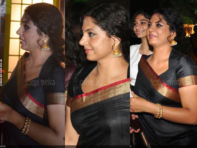 Asha Sarath Hot Photo Gallery
